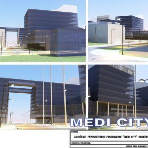 Medicity, ul.Bochenka