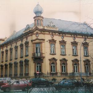 Instytut Ekspertyz Sądowych, Kraków