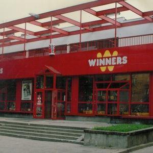 Restauracja Winners, Łódź
