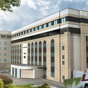 Szpital św.Rafała