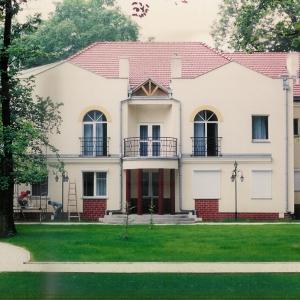 Konsulat Republiki Austrii